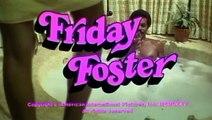 Friday Foster (1975) -  Pam Grier, Yaphet Kotto, Godfrey Cambridge - Trailer (Action, Crime, Drama)