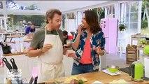 """La température monte entre Julia Vignali et Jérôme Anthony dans """"Le meilleur pâtissier"""" sur M6"""