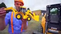 Learn Diggers for Children with Blippi _ Videos for Toddlers ,hd 2018 movies  Tv Online free