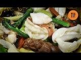 Bangkok's Most Expensive Street Food