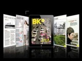 Introducing BK Magazine on iPad