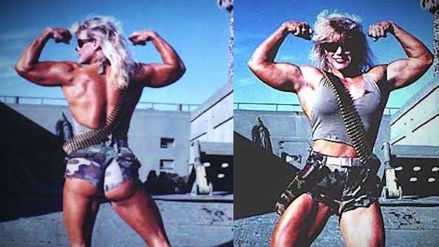 10 Women Who Took Bodybuilding to the EXTREME!