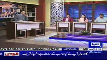 Hasb e Haal - 8th March 2018