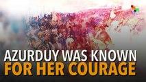 Juana Azurduy – The Female Guerilla Fighter