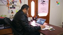 Palestine: The Arab Centre For Social Media Advancement