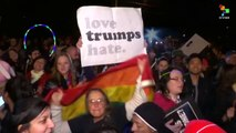 LGBT Community Holds 'Dance Party' on Pence's Street