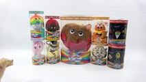 Whiffer Sniffers Series 3 Plush - Lots Of Sniffing!