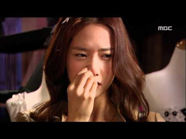 Cinderella Man, EP03, #11 (Yoon-a's first mini-series project)