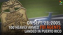 Remembering The FBI Assassination Of Filiberto Ojeda Rios