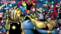5 Superheroes Who May Used the Infinity Gauntlet to Defeat Thanos in Avengers: Infinity War