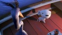 A Joy Story Joy and Heron Short Animated Movie