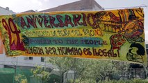 Ñ Don't Stop: May Day in the South Bronx + Reyes Del Bajo Mundo in Rooftop
