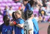France-Allemagne Féminines : 3-0, SheBelieves Cup : buts et occasions I FFF 2018