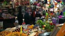 Gazans Celebrate Ramadan Under Israel's Siege for the 10th Year