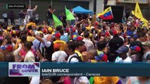 From Venezuela: Opposition Delivers 1.8 Million Signatures for Referendum