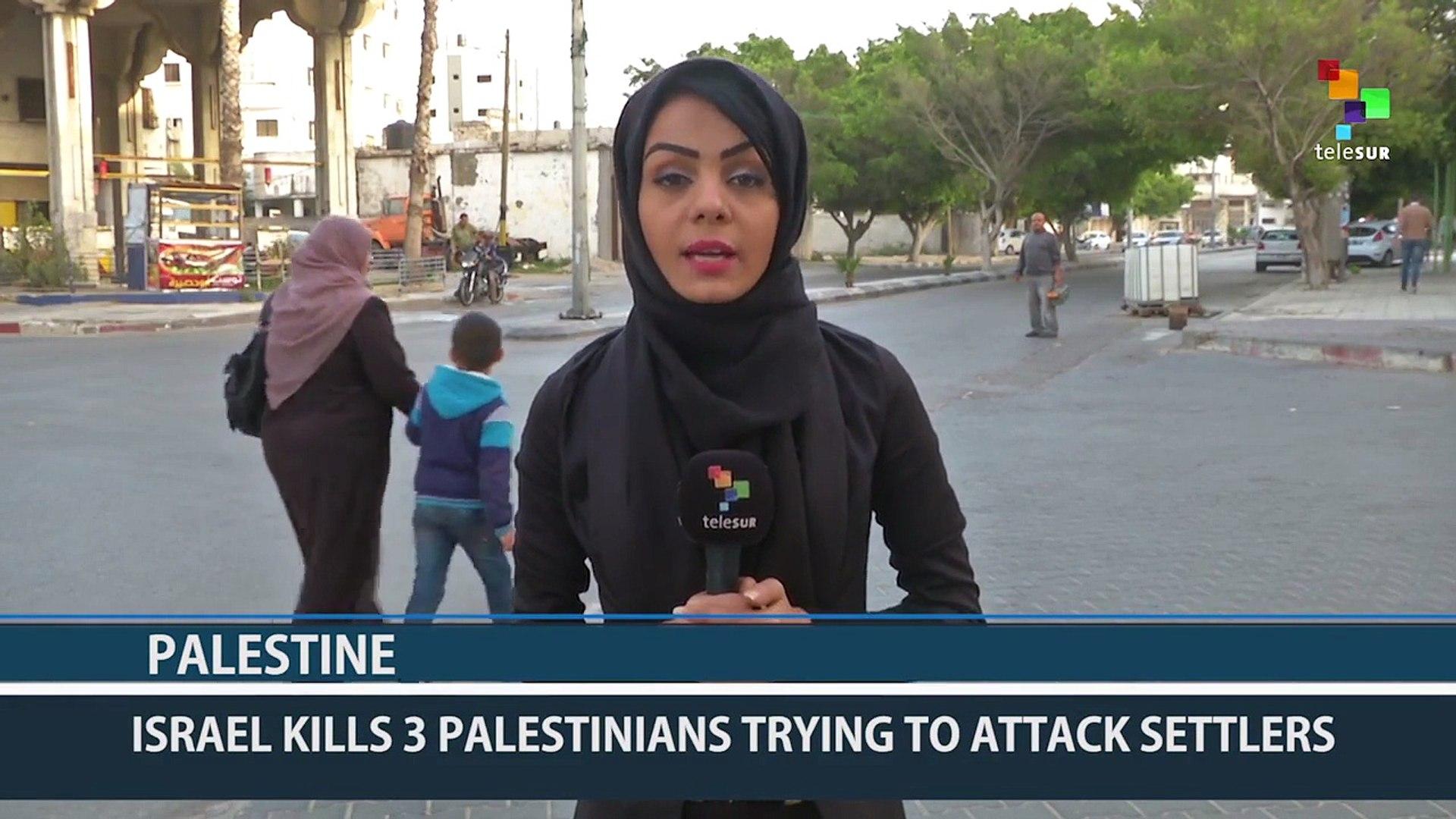 Gazans Hopeful Egypt Will Open Rafah Border