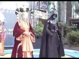 Dancing with Star Wars Stars