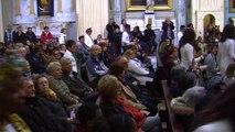 Le Gospel a retenti dimanche à l'église de la Madeleine à Martigues