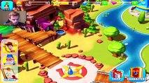 LETS START THE PARADE! - Disney Magic Kingdoms Gameplay - Ep. 3