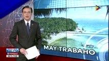 #SentroBalita: Trabaho sa mga maaapektuhang empleyado sa Boracay, inihahanda