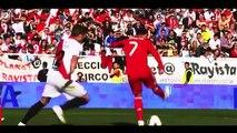 Cristiano Ronaldo ● Top 10 Unimaginable Goals - Is He Human HD