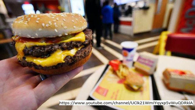 Nanny put? Ministers making plans a clampdown on unhealthy food ads and gives to take on chubbine...