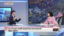 EU prepares for trade war if U.S. slaps tariffs on steel imports