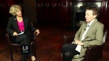 Laura Flanders - Laurie Anderson & Mohammed el Gharani: Habeas Corpus