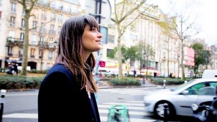 Clara Luciani en live – Scène Sacem Chanson