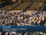 Palestine: Will Abbas drop a 'bombshell' at the UN?