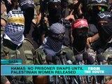 Palestine: Hamas Denies Holding Israelis in Gaza