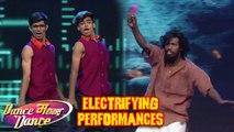 Dance Maharashtra Dance | Episode Glimpses | Siddharth Jadhav & Phulwa Khamkar | Zee Yuva