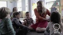 Une autre école - L'égalité dès le plus jeune âge