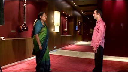 Interview with Singing Maestro USHA UTHUP (Part 3) | NewsX Select