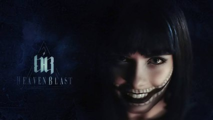 HeavenBlast - Alice in Psychowonderland