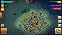 Clash of Clans | Builder Hall Attacks Strategy | Baby Dragons Attack | BH6 ATTACKS | 3 Star Attacks