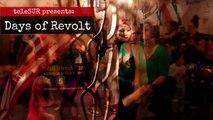 Trailer for Chris Hedges 'Days of Revolt'