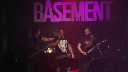 The LAW - Self Esteem (by The Offspring) - Basement Großmehring 09/2017