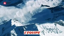 La quatrième étape du Freeride World Tour débarque à Fieberbrunn - Adrénaline - Ski