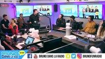 Tarek Boudali (08/03/2018) - Bruno dans la Radio