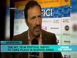 Independent Film Festival Underway in Buenos Aires