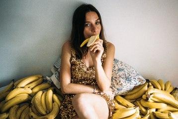8 Mars. Portrait de Lisa Wiznia : chanteuse, actrice et metteur en scène