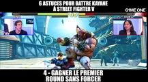 Genius VS Kayane - Street Fighter 5