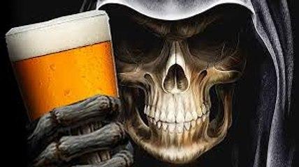 Czy ALKOHOL jest TRUJĄCY
