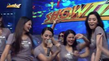 It's Showtime: Mccoy interviews the 2018 Bb. Pilipinas candidates