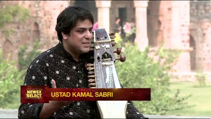 Interview with Sarangi Maestro USTAD KAMAL SABRI (Part 4) | NewsX Select