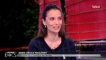 """""""Si l'égalité fait vendre, on va plutôt dans le bon sens"""" : Anne-Cécile Mailfert #UMED"""