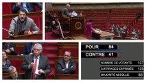 """Les communistes critiquent l'absence des députés LREM lors d'un vote sur """"la précarité professionnelle des femmes"""""""