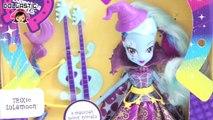 My Little Pony MLP / Equestria Girls EG : Rainbow Rocks - Trixie Lulamoon