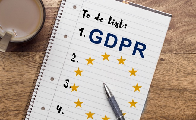 [Webinar] GDPR: la checklist à J-78 – Emarsys